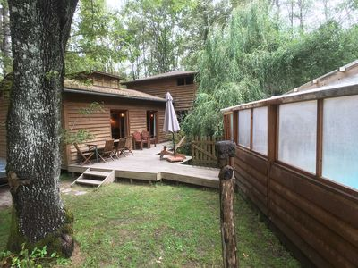 Photo for 3BR House Vacation Rental in Sommecaise, Bourgogne-Franche-Comté