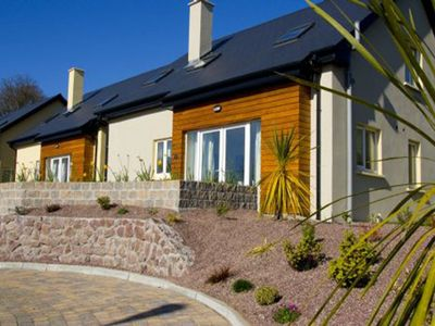 Photo for Vienna Woods Holiday Villas, Glanmire, Co.Cork - 4 Bed - Sleeps 8 - Great Location Close to Cork Cit