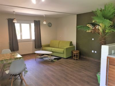 Photo for MON FARE - APARTMENT T2 ARGELES SUR MER