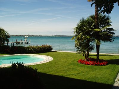 Photo for 5BR Villa Vacation Rental in Sirmione, Brescia
