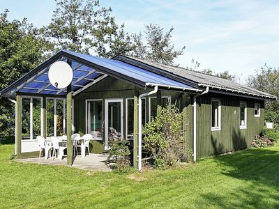 Photo for 4 person holiday home in Thyholm