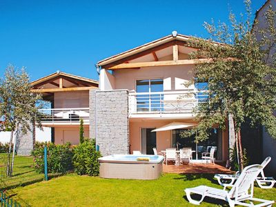Photo for Residence L'Ile Saint-Martin, Cap d'Agde  in Hérault - 8 persons, 3 bedrooms
