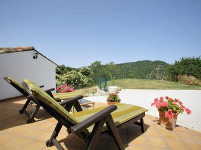 Photo for Villa Evelyn. Privacy Garden, WiFi, Nature, Relax, Birdwatching, Fully Equipment