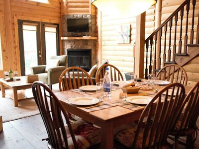 Photo for 2BR Condo Vacation Rental in Amherst, QC