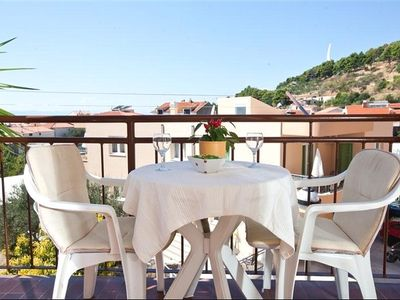 Photo for Apartments Anesa, (13866), Podgora, Makarska riviera, Croatia