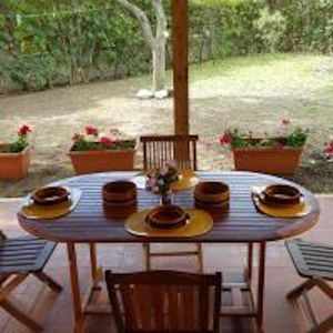 Photo for Holiday Home Near the Beach and with Wi-Fi, Garden and Terrace; Pets Allowed
