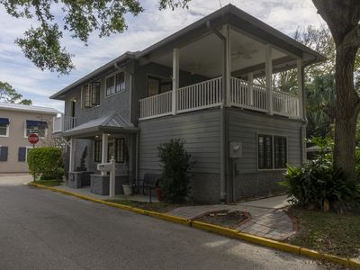 Photo for *New Listing!! Beautiful Historic Downtown Carriage Home!!