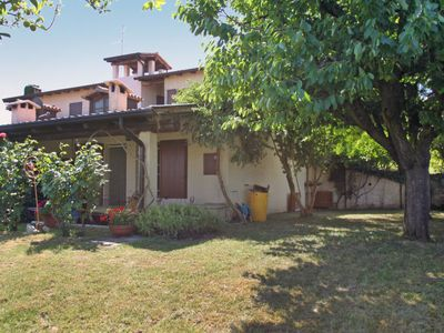 Photo for Vacation home Il Portale di Arturo in Peschiera del Garda - 6 persons, 2 bedrooms