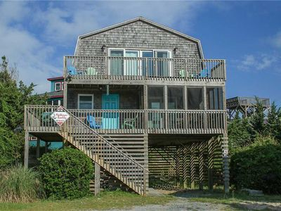 Photo for Sea N Sun  OCEANVIEW in Avon w/Screened porch, Pets
