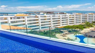 Photo for 1 Bed Penthouse Marival Residences w/ Private Rooftop Pool (1BR/2Bath) +Benefits