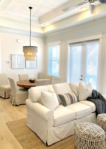 Photo for NEW! Prominence on 30A at the Hub. Luxurious family rental near the pool-Sleeps6