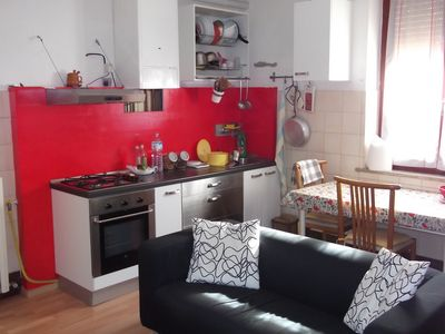 Photo for Apartment for a relaxing holiday!