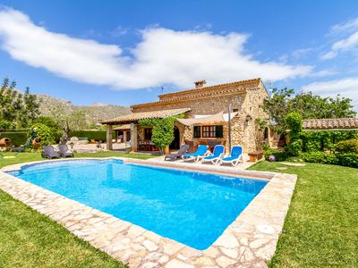 Photo for Villa Sergi - Three Bedroom Villa, Sleeps 6