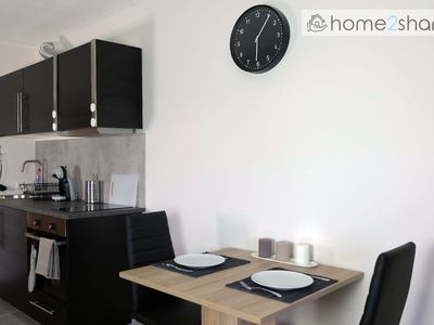 Photo for Comfortable apartment in the spa town of Bad Rothenfelde