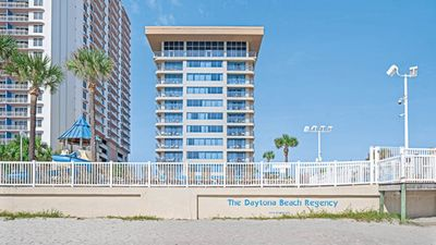 Photo for Two Bedroom Condo in Daytona Beach (A160)