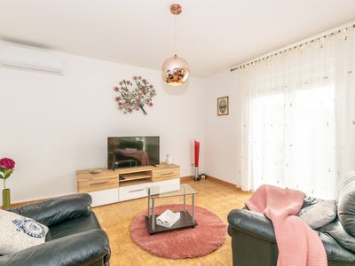 Photo for Comfortable Family Apt-Spacious Living Room- 2 BDR