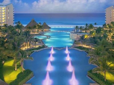 Photo for 1BR Condo Vacation Rental in Cancun, MEX