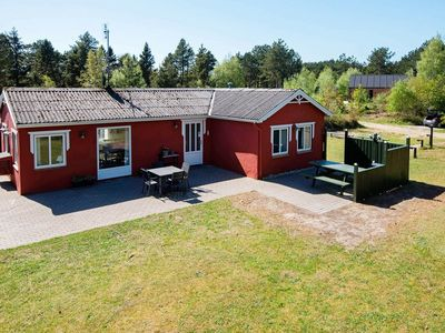 Photo for Fabulous Holiday Home in Rømø near Sea