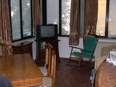Photo for Large apartment in the center of Lido