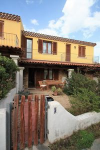 Photo for Little villa surrounded by green in San Teodoro, Nuragheddu