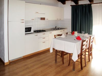 Photo for Apartment Agriturismo Rechsteiner (ODZ151) in Oderzo - 4 persons, 1 bedrooms