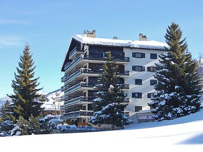 Photo for Apartment Bietschorn 22  in Nendaz, Valais - 6 persons, 2 bedrooms