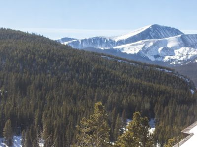 Photo for 5BR Lodge Vacation Rental in Breckenridge, Colorado