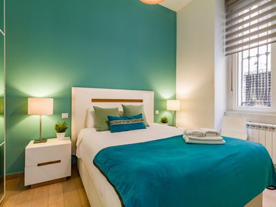 Photo for Plaza del Callao II - Apartment for 6 people in Madrid