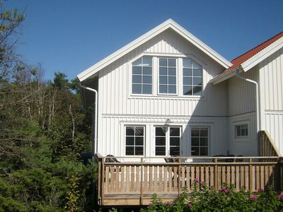 Photo for 4 star holiday home in MOLLÖSUND