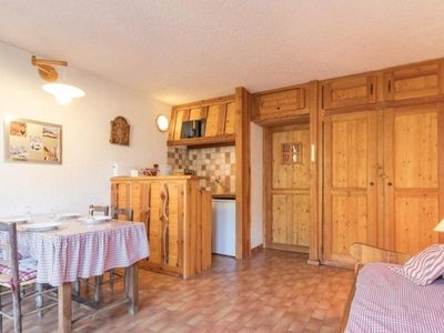 Photo for Apartment Saint-Chaffrey, studio flat, 4 persons