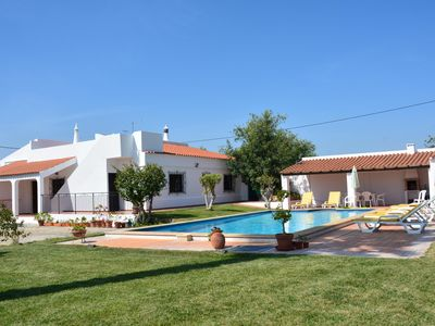 Photo for Villa with Private Swimming Pool / WI-Fi / Pet friendly