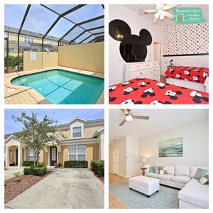 Photo for Windsor Hills Townhome - Disney 2miles