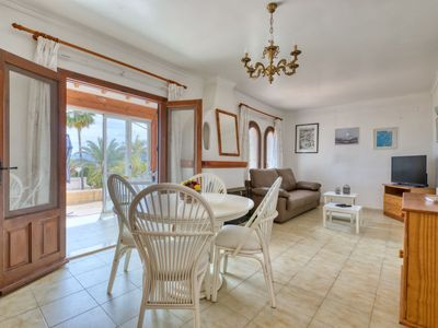 Photo for Vacation home Peeters in Calpe/Calp - 4 persons, 2 bedrooms