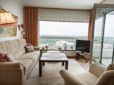 Photo for Beachfront apartment FB12. 03 with sea view