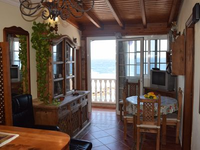 Photo for Holiday apartment La Jaca for 2 - 4 persons with 2 bedrooms - Holiday apartment