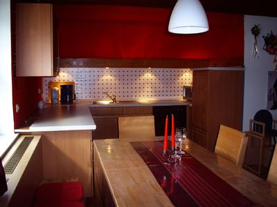 Photo for 2BR Apartment Vacation Rental in Neusorg