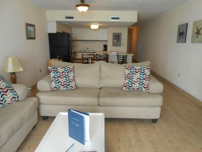 Photo for Waccamaw Condo - 1 Bedroom #0709