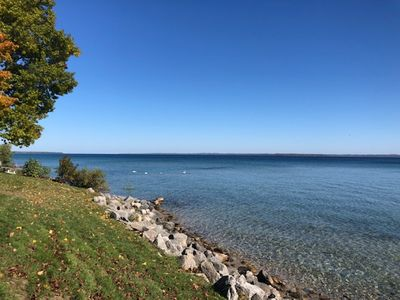 Photo for Baydreaming-Traverse City-West Bay-Near Suttons Bay