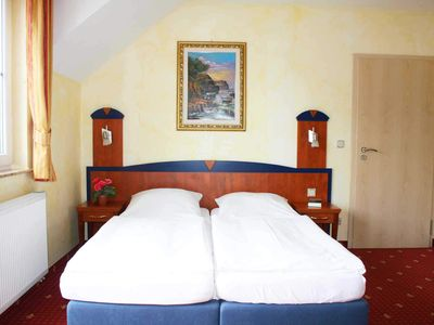 Photo for Double Room 27 - Hotel Ostseeblick