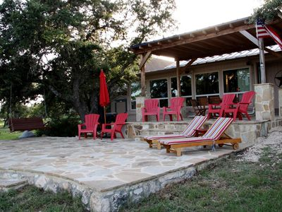 Fun On Canyon Lake! 3/3 Waterfront Home W/2 Master Suites w/ monthly rates