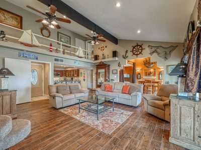 Photo for 4BR House Vacation Rental in Lago Vista, Texas