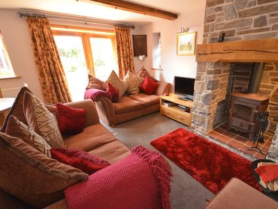 Photo for 3 bedroom Cottage in Telford - HWLOC