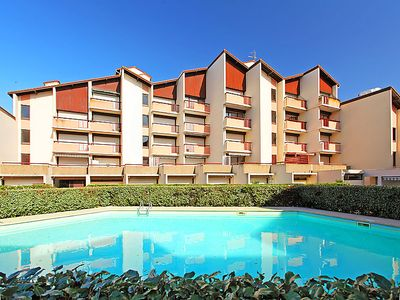 Photo for Apartment mille sabords in Capbreton - 4 persons, 1 bedrooms