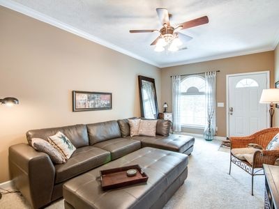Photo for 3BR Townhouse in Gated Nashville Community