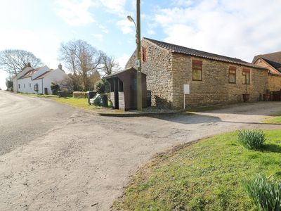 Photo for The Barn, SNITTERBY