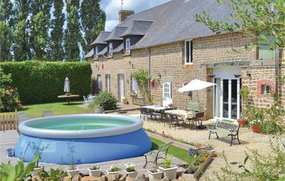 Photo for 7 bedroom accommodation in Fougerolles du Plessis