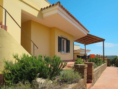 Photo for Vacation home Casa Tommi (PPZ151) in Porto Pozzo - 6 persons, 3 bedrooms
