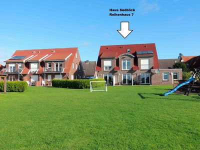 Photo for Holiday home for 6 guests with 79m² in Werdum (63397)