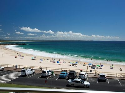 Photo for Oceanic Unit 19, 8-12 North Street, Forster