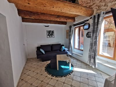 Photo for Apartment in the heart of Verdon